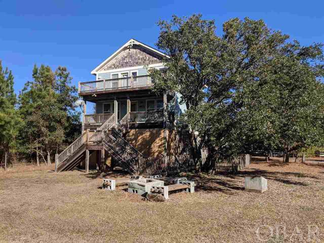 2001 Sea Horse Road Lot #58, Corolla, NC 27927 (MLS #107854) :: Outer Banks Realty Group
