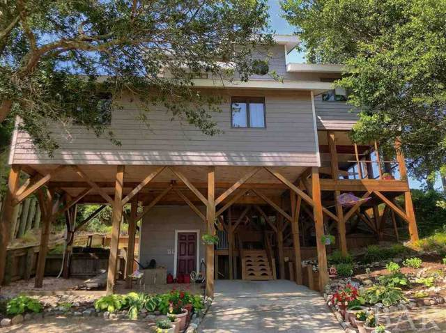 107 Clipper Court Lot 3, Kill Devil Hills, NC 27948 (MLS #107855) :: Outer Banks Realty Group