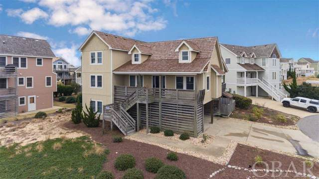 5407 S Old Duffer Court Lot 30, Nags Head, NC 27959 (MLS #107877) :: Outer Banks Realty Group