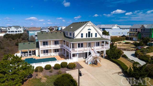 505 Conch Crescent Lot 87, Corolla, NC 27927 (MLS #107878) :: Outer Banks Realty Group