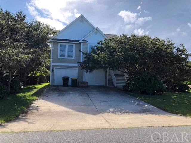 121 Porthole Court Lot 40, Kill Devil Hills, NC 27948 (MLS #107879) :: Surf or Sound Realty