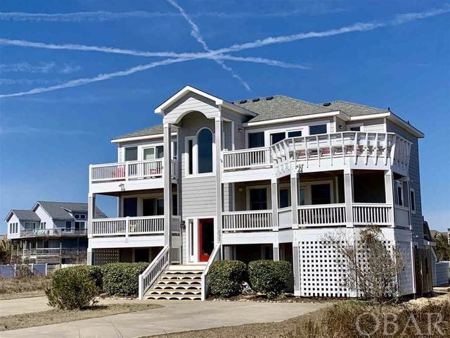 533 Breakers Arch Lot 45, Corolla, NC 27927 (MLS #107884) :: Outer Banks Realty Group