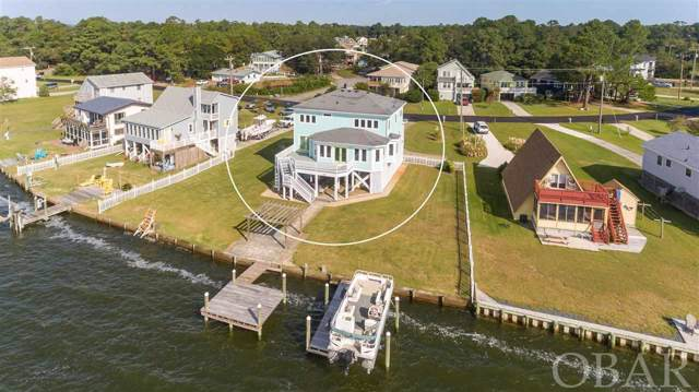 711 Harbour View Drive Lot 15A, Kill Devil Hills, NC 27948 (MLS #107885) :: Outer Banks Realty Group