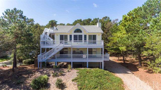 305 Hillcrest Drive Lot 5, Southern Shores, NC 27949 (MLS #107887) :: Matt Myatt | Keller Williams