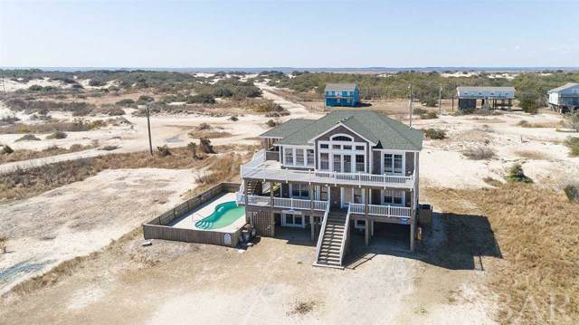 1592 Sandpiper Road Lot 4, Corolla, NC 27927 (MLS #107889) :: Outer Banks Realty Group