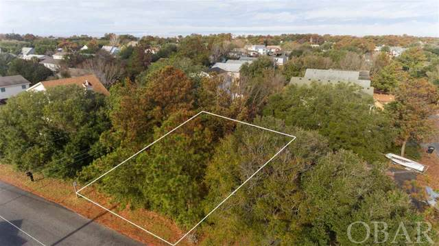 0 W Durham Street Lot # 659, Kill Devil Hills, NC 27948 (MLS #107890) :: Outer Banks Realty Group