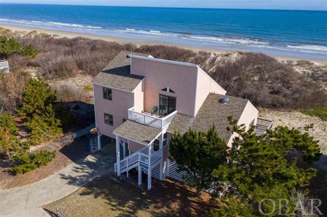 500 Breakers Arch Lot 16, Corolla, NC 27927 (MLS #107898) :: Outer Banks Realty Group