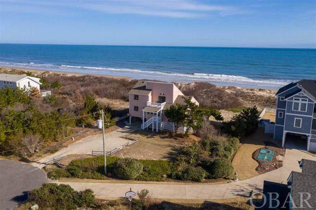 500 Breakers Arch Lot 16, Corolla, NC 27927 (MLS #107902) :: Outer Banks Realty Group