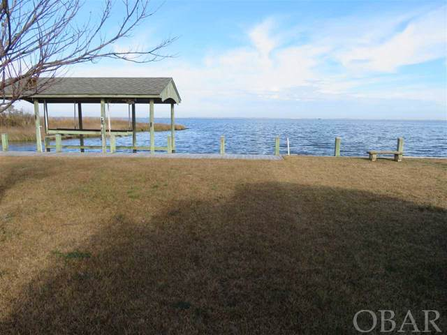 135 & 137 Dolphin Court Lot 18 & 19, Grandy, NC 27939 (MLS #107906) :: Surf or Sound Realty