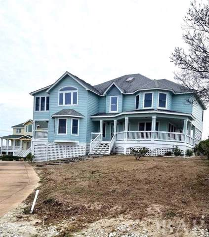 672 High Sand Dune Court Lot 207, Corolla, NC 27927 (MLS #107912) :: Outer Banks Realty Group