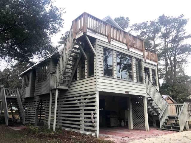 167 Pinegrove Lane, Point Harbor, NC 27964 (MLS #107916) :: Midgett Realty