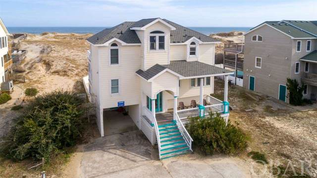 2087 Sandfiddler Road Lot 33, Corolla, NC 27927 (MLS #107917) :: Sun Realty