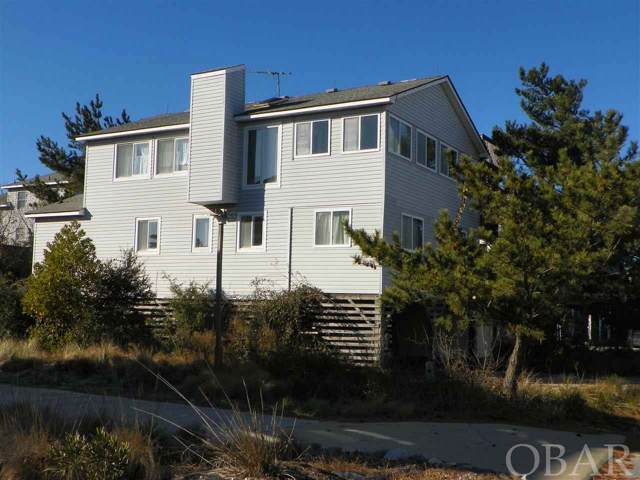 544 Porpoise Point Lot#221, Corolla, NC 27927 (MLS #107919) :: Outer Banks Realty Group
