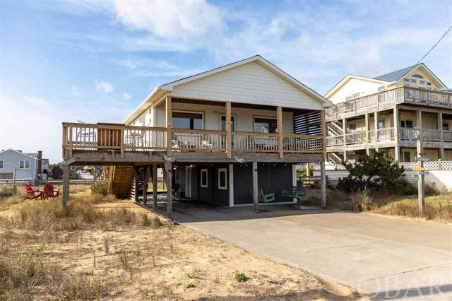 4138 N Virginia Dare Trail Lot 3, Kitty hawk, NC 27949 (MLS #107921) :: Outer Banks Realty Group