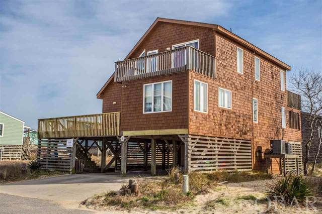 111 Pioneer Street Lot 66, Nags Head, NC 27959 (MLS #107925) :: Outer Banks Realty Group
