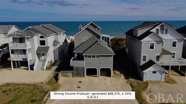 3709 S Virginia Dare Trail Lot #24&129, Nags Head, NC 27959 (MLS #107934) :: Sun Realty