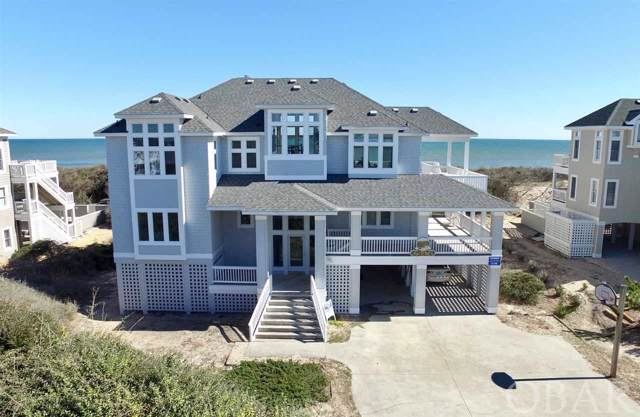 263 Ballast Point Lot 188, Corolla, NC 27927 (MLS #107935) :: Outer Banks Realty Group