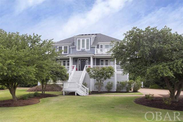 537 Historic Loop Lot 425, Corolla, NC 27927 (MLS #107938) :: Outer Banks Realty Group