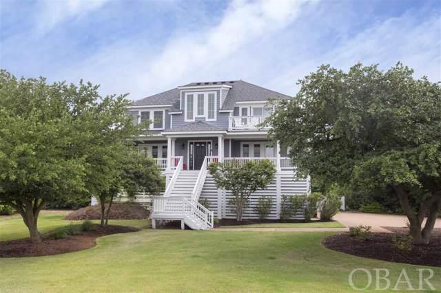 537 Historic Loop Lot 425, Corolla, NC 27927 (MLS #107938) :: Corolla Real Estate | Keller Williams Outer Banks