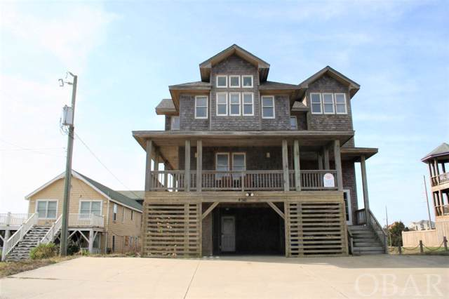 4310 S Virginia Dare Trail Lot 1, Nags Head, NC 27959 (MLS #107941) :: Matt Myatt | Keller Williams