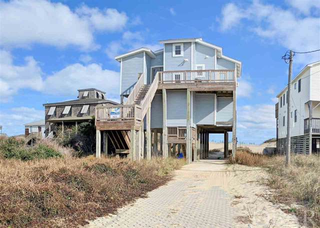 9307 Old Oregon Inlet Road Lot 13, Nags Head, NC 27959 (MLS #107943) :: Sun Realty