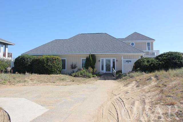 40 Ocean Boulevard Lots 3-4, Southern Shores, NC 27949 (MLS #107944) :: Outer Banks Realty Group