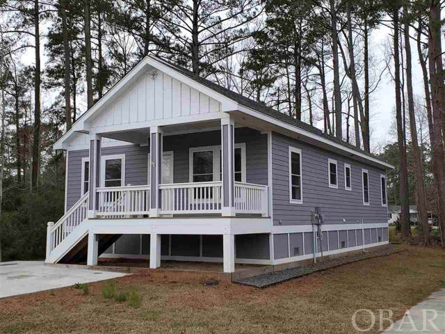811 Burnside Road Lot 2 & 5, Manteo, NC 27954 (MLS #107949) :: Matt Myatt | Keller Williams