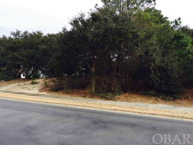 762 Grouse Court Lot 363, Corolla, NC 27927 (MLS #107951) :: Outer Banks Realty Group