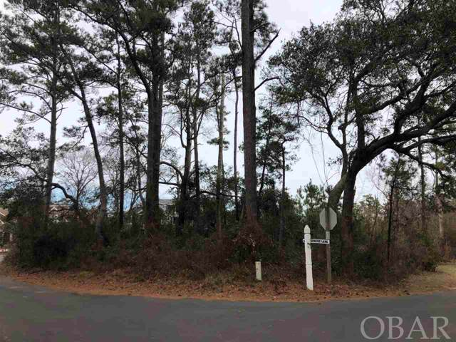 131 Sunrise Lane Lot 47, Kill Devil Hills, NC 27948 (MLS #107952) :: Outer Banks Realty Group