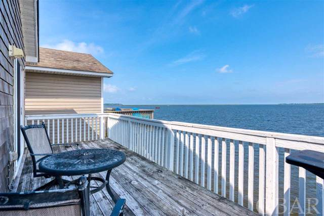 2100 Bay Drive Unit #3, Kill Devil Hills, NC 27948 (MLS #107956) :: Outer Banks Realty Group