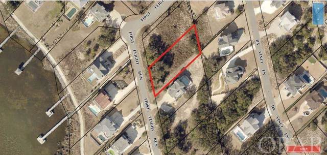 503 S First Flight Run Lot 36, Kitty hawk, NC 27949 (MLS #107960) :: Matt Myatt | Keller Williams
