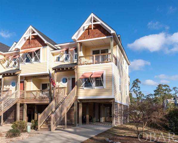 100E Lexington Lane Unit #106-E, Kill Devil Hills, NC 27948 (MLS #107963) :: Matt Myatt | Keller Williams