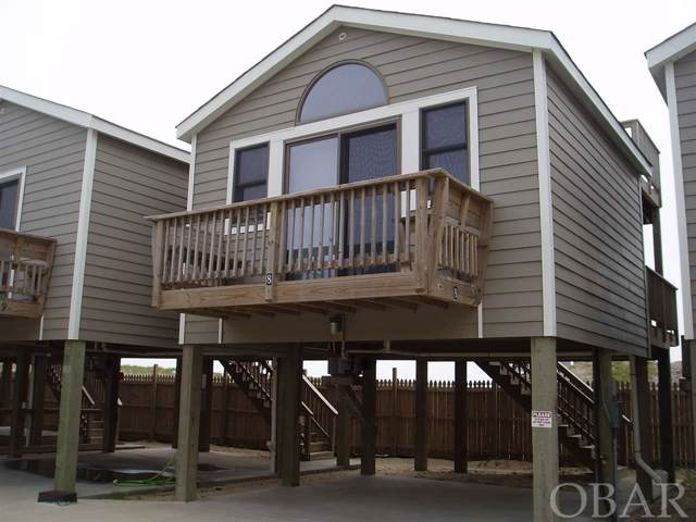 56821 Nc Highway 12 Unit 8, Hatteras, NC 27943 (MLS #107964) :: Sun Realty
