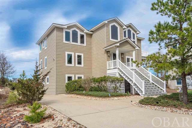 208 W Woodhill Drive Lot 38, Nags Head, NC 27959 (MLS #107968) :: Matt Myatt | Keller Williams