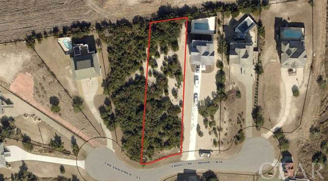 23006 Cross Of Honor Way Lot 27, Rodanthe, NC 27968 (MLS #107971) :: Outer Banks Realty Group
