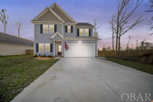 107 N Heritage Tree Manor Lot 19, Moyock, NC 27958 (MLS #107972) :: Matt Myatt | Keller Williams