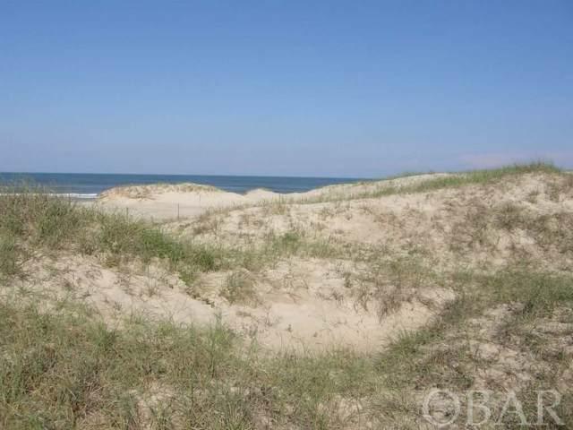 2019 Sandfiddler Road Lot A, Corolla, NC 27927 (MLS #107974) :: Matt Myatt | Keller Williams