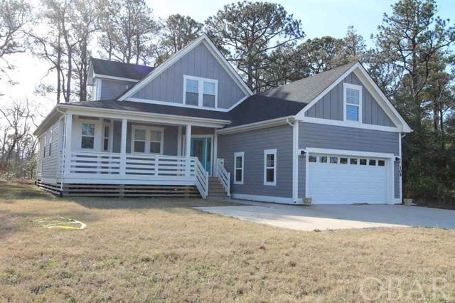 109 Old Holly Lane Lot 67, Kill Devil Hills, NC 27948 (MLS #107982) :: Outer Banks Realty Group