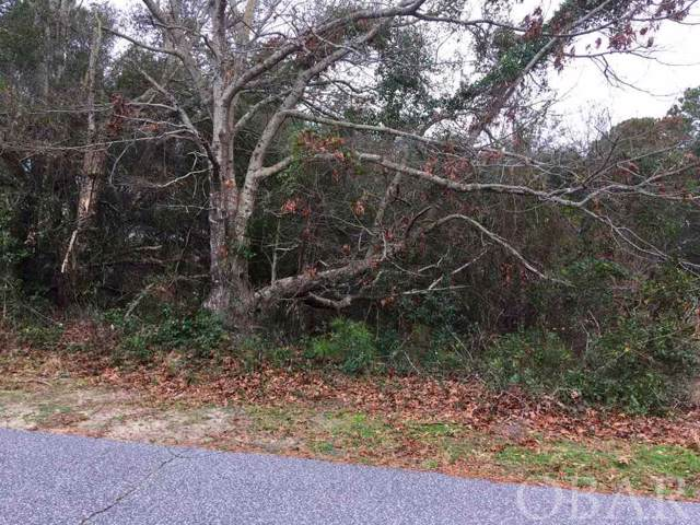 309 Sea Oats Trail Lot 10, Southern Shores, NC 27949 (MLS #107988) :: Matt Myatt | Keller Williams