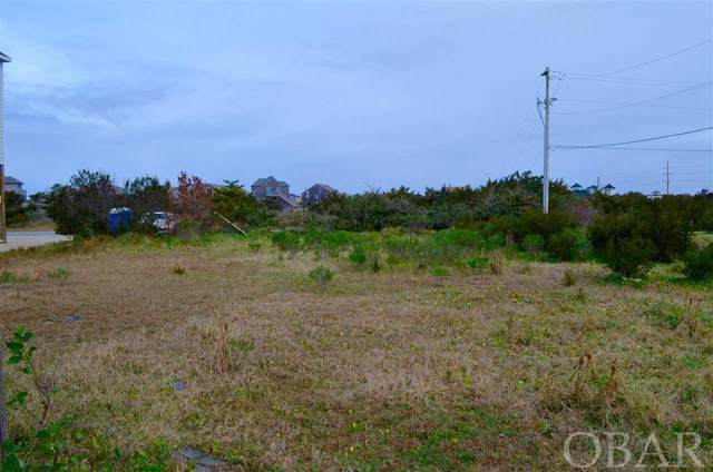 0 Cutty Sark Drive Lot #1, Avon, NC 27915 (MLS #107990) :: Outer Banks Realty Group