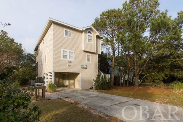 763 Cormorant Trail Lot #53, Corolla, NC 27927 (MLS #107991) :: Sun Realty