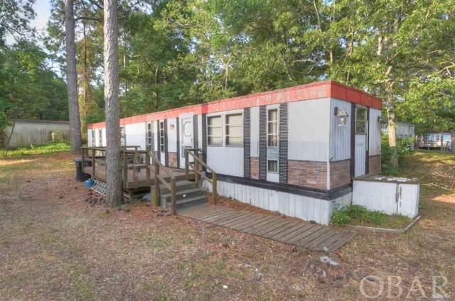 403 Sandpiper Drive Lot #12, Kill Devil Hills, NC 27948 (MLS #107994) :: Sun Realty