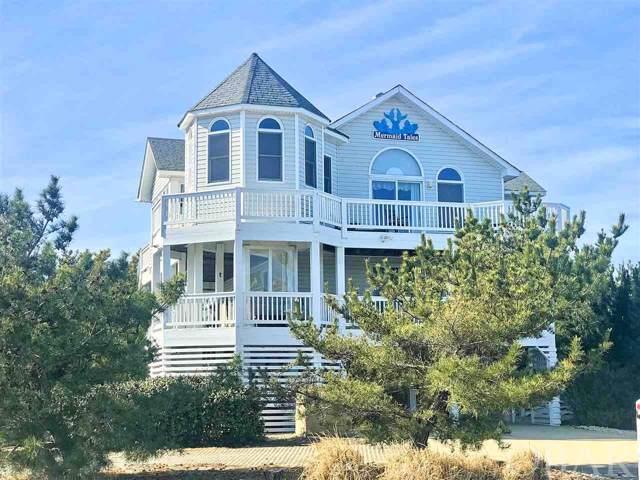 880 Corolla Drive Lot 63, Corolla, NC 27927 (MLS #107997) :: Corolla Real Estate | Keller Williams Outer Banks