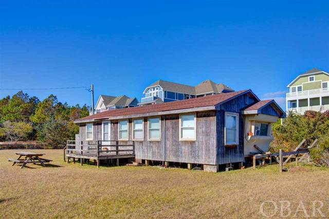 27038 Fourth Street, Salvo, NC 27972 (MLS #107998) :: Sun Realty