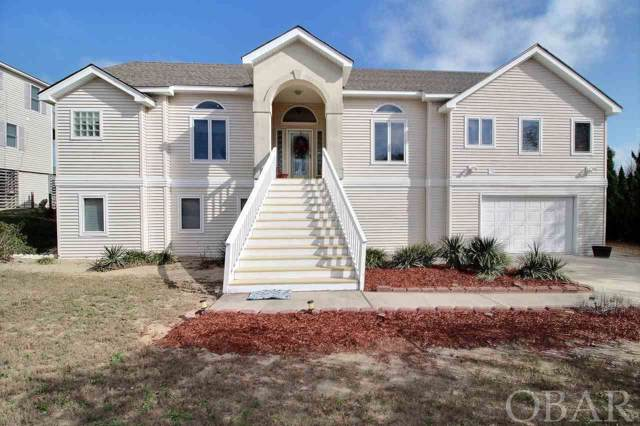 4625 Seascape Drive Lot 336, Kitty hawk, NC 27949 (MLS #108008) :: Hatteras Realty