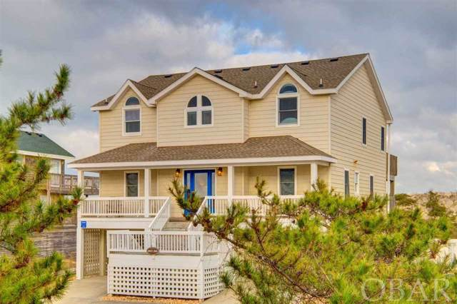 551 Porpoise Point Lot 219, Corolla, NC 27927 (MLS #108009) :: Hatteras Realty