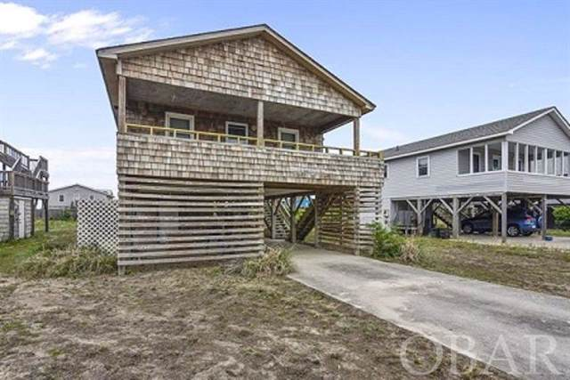 4515 Lindbergh Avenue Lot#25, Kitty hawk, NC 27949 (MLS #108012) :: Surf or Sound Realty