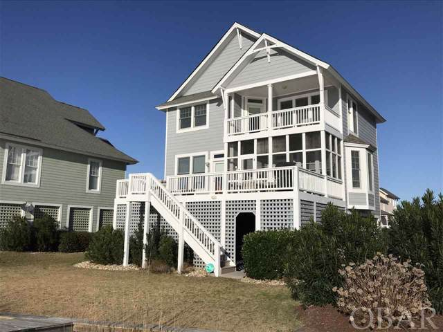 93 Ballast Point Drive Lot 81, Manteo, NC 27954 (MLS #108013) :: Hatteras Realty