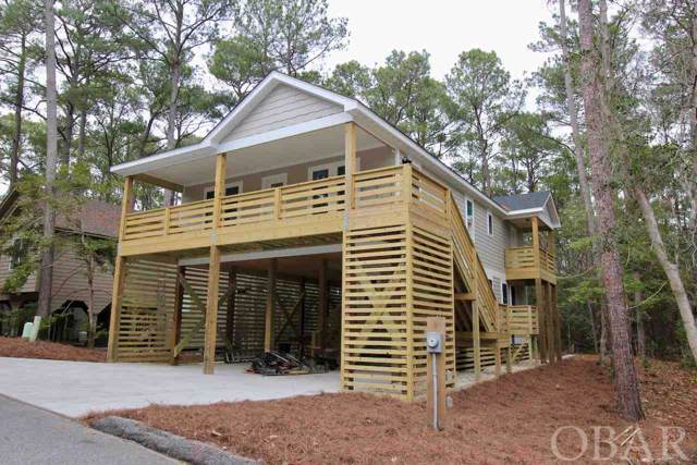 109 Shedders Walk Lot 209, Kill Devil Hills, NC 27948 (MLS #108014) :: Hatteras Realty