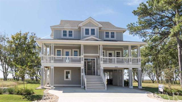 1002 Cruz Bay Lane Lot 24, Corolla, NC 27927 (MLS #108019) :: Sun Realty